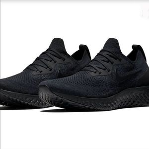 Nike Epic React running shoes